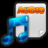 File-Audio icon