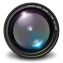 Aperture-3-50mm-0-95-Purple icon