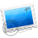 Mail-wide icon