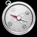 Safari-alt-4 icon