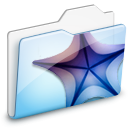 Folder-CS2-GoLive icon