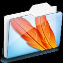 Folder-CS2-ImageReady icon