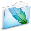 Folder-CS2-Photoshop icon