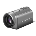 Camcorder-Sony-HandyCam-HDR-CX700V icon