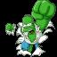 Homer-Simpson-05-The-Incredible-Homer icon
