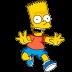 Bart-Simpson-03-Scare icon