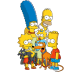 The-Simpsons-04 icon
