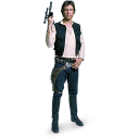 Han-Solo-01 icon