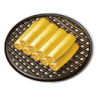 Spring-roll icon