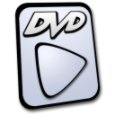 Dvd-player icon