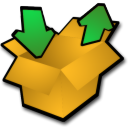 Zip-software icon