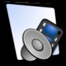 Doc-multimedia icon