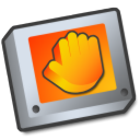 Folder-shared icon