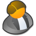 User-root icon