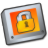 Folder-locked icon