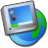 Virtual-desktop-2 icon