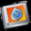 Folder-recent icon