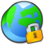 Internet-security icon