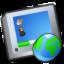 Virtual-desktop icon