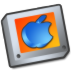 Folder-apple icon