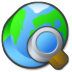 Internet-browser icon