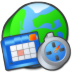 Regional-settings icon