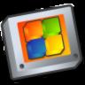 Folder-windows icon