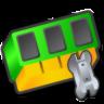 Hardware-settings icon