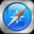 Ios7-safari icon