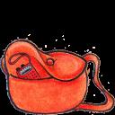 Kiki-bag-radio icon