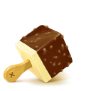 Box-20-Ice-Cream-Chocolate icon