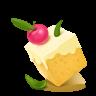 Box-03-Cake-Cherry icon