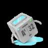 Box-28-Robot icon