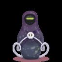 Matryoshka-07 icon