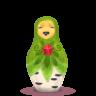 Matryoshka-08 icon