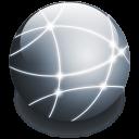 System-Network-Offline-Alt icon
