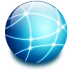 System-Network-Alt icon
