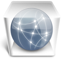 File-Server-Disconnected icon