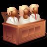 Jury-Law icon