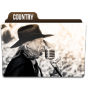 Country-2 icon