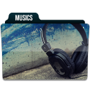 Musics-1 icon