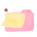 Folder-Candy-Note icon