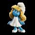 Smurfette-2 icon