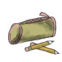 Pencilcase icon