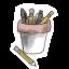 Pencilcase-2 icon