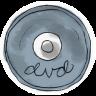 Dvd icon