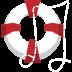 Lifesaver-lifebuoy icon