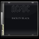 ACDC-Backinblack icon
