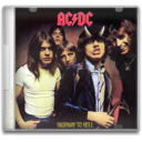 ACDC-Highway-to-hell icon