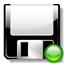3floppy-mount icon